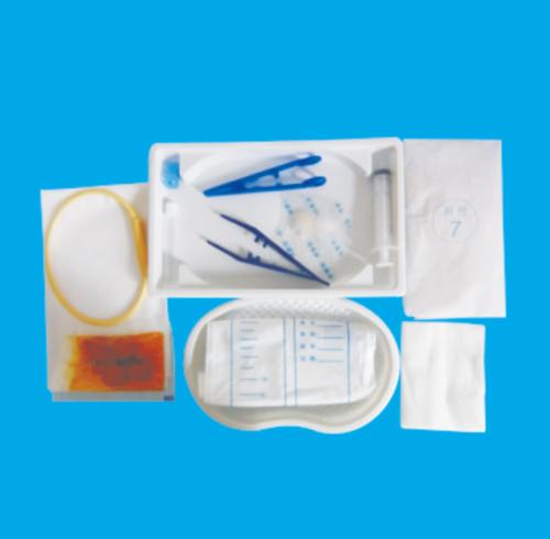一次性使用无菌导尿包