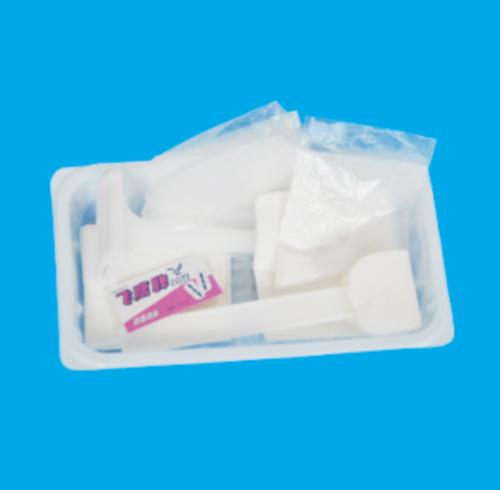 一次性使用无菌备皮包