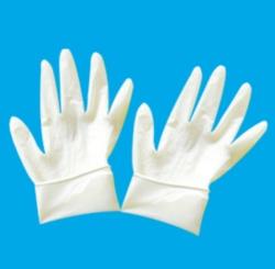 一次性使用橡胶检查手套